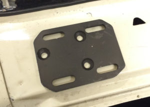 adapter-plate